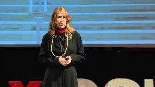 Repeat youtube video A Closer Look at Cyber Charter Schools: Ali Carr-Chellman @ TEDxPSU