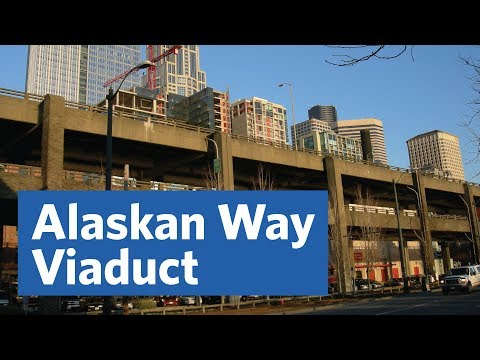 The Alaskan Way Viaduct: How Seattle chose the Bertha tunnel alternative