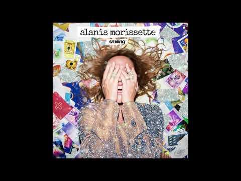 Alanis Morissette - Smiling (Audio)