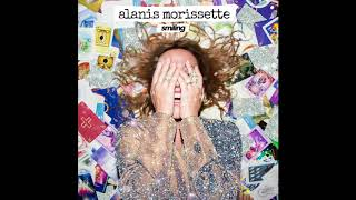 Watch Alanis Morissette Smiling video