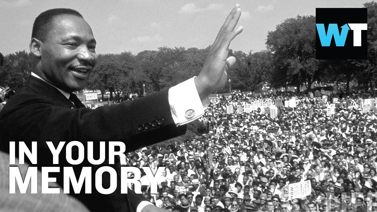 What are the most famous Martin Luther King quotes?