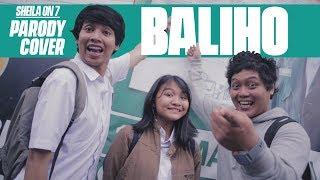 Baliho Sheila on 7 Radio Parody Cover