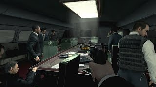 Atack on Russian Air Force One ! FSO in Action! Turbulence Mission Call of Duty MW 3