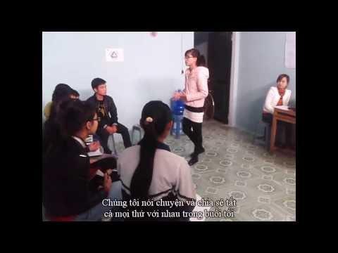 Học Tiếng Anh -Thuyết trình chuyên nghiệp bằng tiếng Anh - Tiếng Anh Hưng Yên - Tieng anh Hung Yen