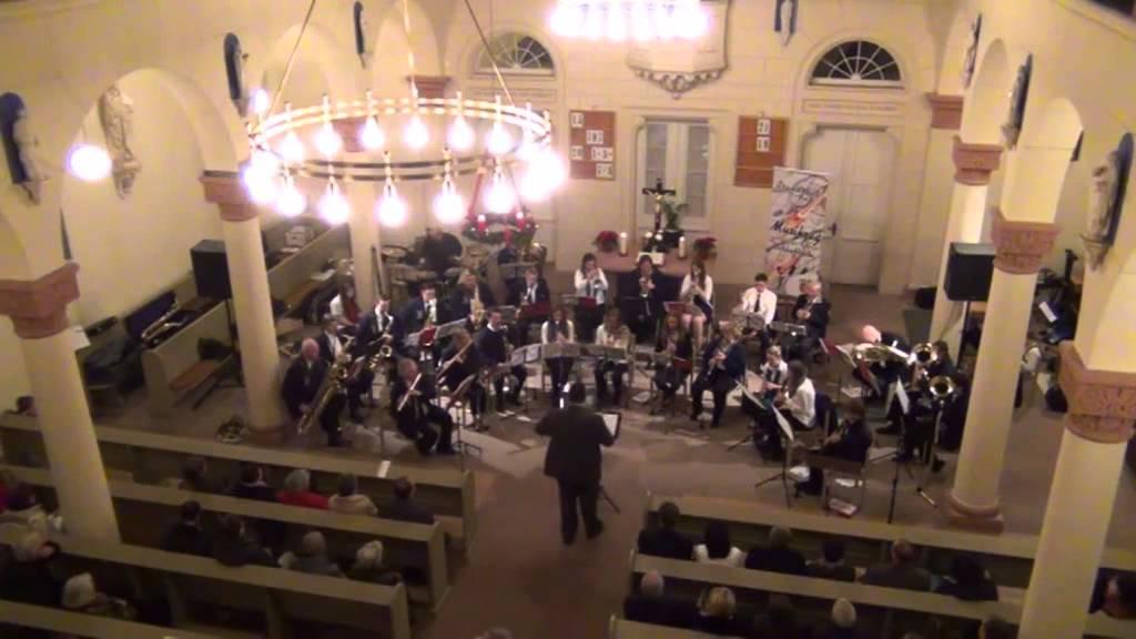 Weihnachtslieder Medley Friede den Menschen auf Erden - YouTube