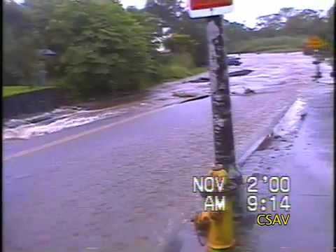CSAV Hawaii: 2000 Flood Hilo & Puna & Kau