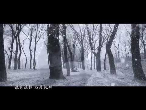 镖门MV 【爱你痛到不知痛】 - 霍建华 Wallace Huo The Great Protector Fanmade MV