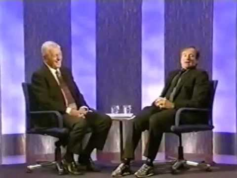 Robin Williams - Parkinson interview [2002]