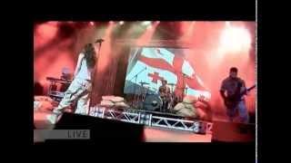 ELDRINE - Boomerang (Live)
