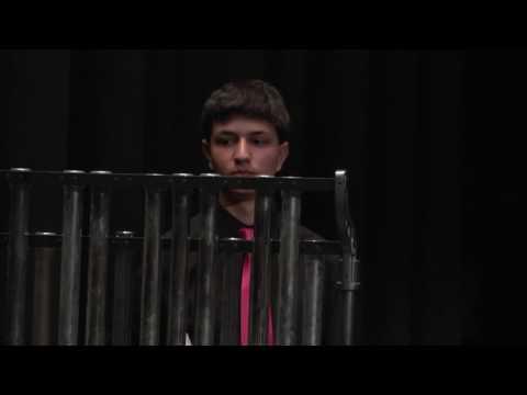 Wayne Valley High School Spring Concert 2016