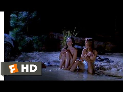 Fried Green Tomatoes (3/10) Movie CLIP - The Best Birthday (1991) HD
