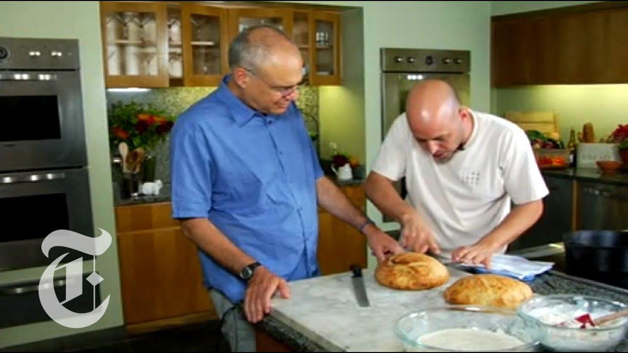 Speedy No Knead Bread Revisited Mark Bittman Recipe