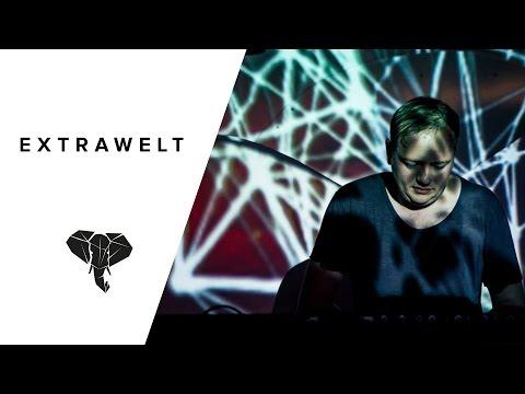 Extrawelt Live @ Bacchanale Festival | 18.09.15 - Montreal