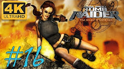 Tomb Raider The Angel of Darkness Let's Play Together Part #16 ABSCHNITT!