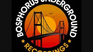 dj Soliman _ Under the bridge live birds _ Saccobros remix _ Bosphorus Underground