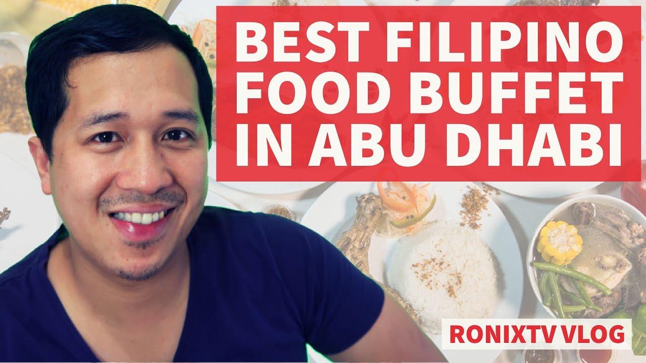 Best Travel Food Vlogs