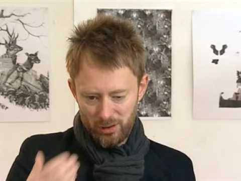Miley Cyrus Vs Radiohead