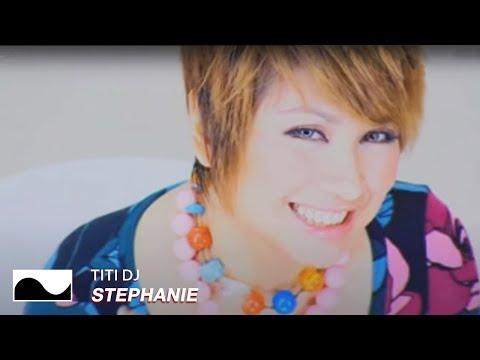 Titi DJ - Stephanie | Karaoke
