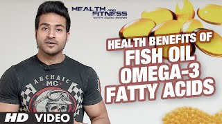 What is Fish Oil