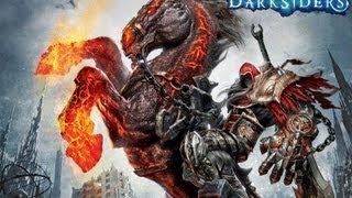 Xbox 360 Longplay [028] Darksiders (Part 1 of 8)