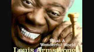Watch Louis Armstrong The Home Fire video