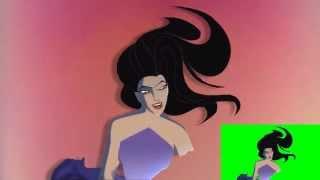 Free Masking ||Cinderella, Eris, Jim, Snow White