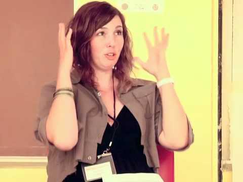 TEDxGlobalLearningSchool - Alexis Miesen - Ice Cream Can Change the World