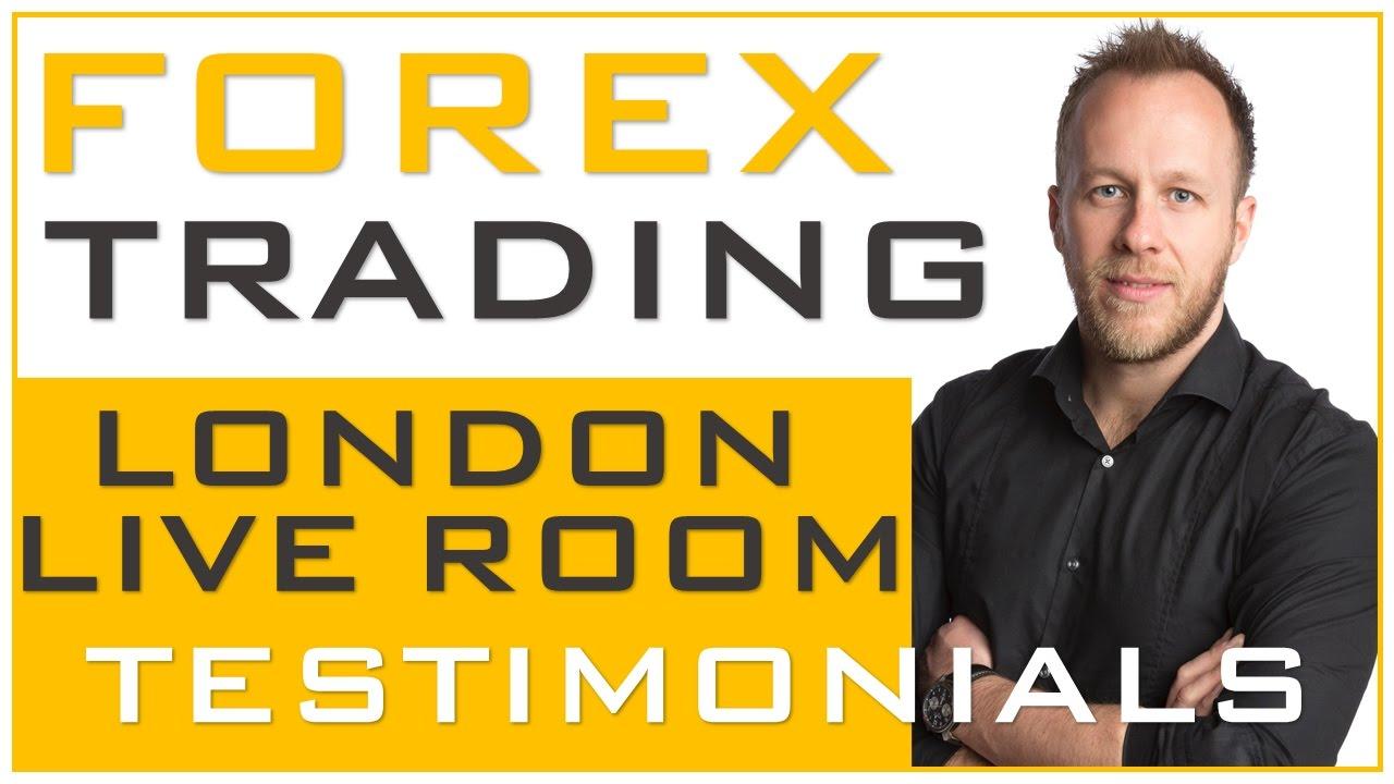 Forex live room