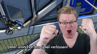 War das ein Ragequit Peter? 🎮 Trials Fusion #108