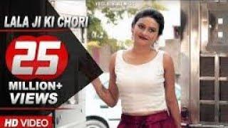 Lala ji ki chori Remix punjabi song by Sajefar khan