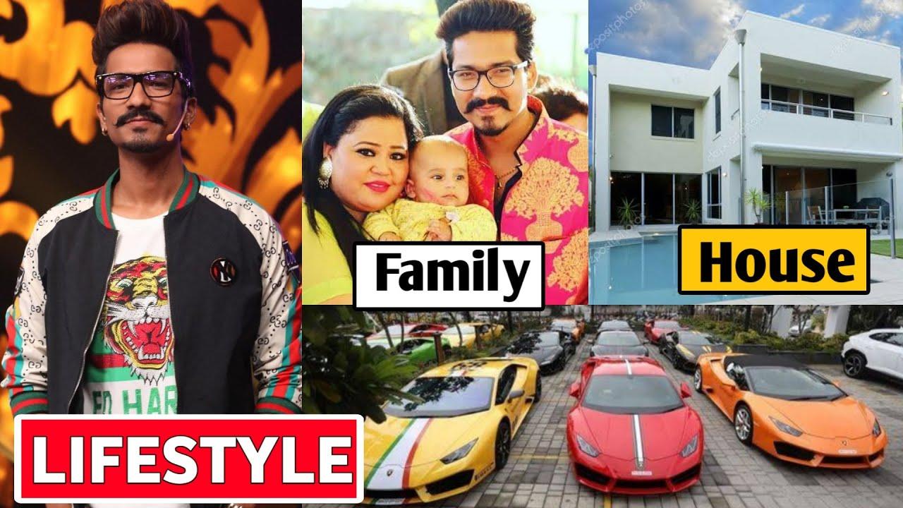 Haarsh Limbachiyaa 2020, Income, House, Cars, Wife, Family, Biography & Net Worth