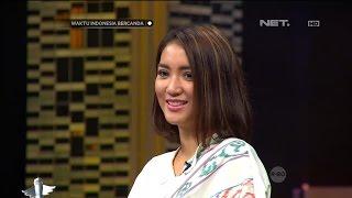 Waktu Indonesia Bercanda - Erica Putri Makin Pusying Main TTS