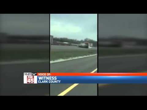 NEW TONIGHT: I-70 Wrong-Way Fatal Crash Witnes