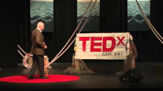 Breathe to Heal | Max Strom | TEDxCapeMay thumbnail