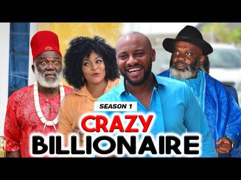 Download CRAZY BILLIONAIRE 1