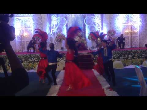 Gejolak Asmara Nassar Ai Ai Dancer Medan