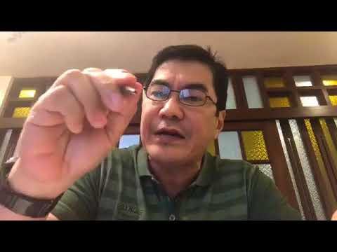 CONGRESS PAKI-IMPEACH NA NGA ITONG BIAS NA SI OMBUDSMAN CONCHITA MORALES!