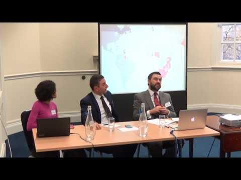 King's Brazil Institute: South Atlantic Security - Panel 3