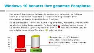 Windows 10 Eigene Dateien verschieben