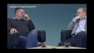 Интервью с российским аналитиком Степаном Демурой  Ещё раз про лалала