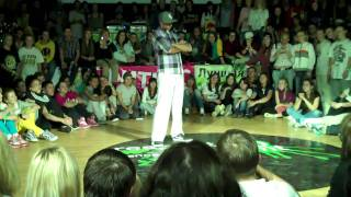 "SALAH JUDGE DEMO ""RESPECT MY TALENT"" dance battle-2010"