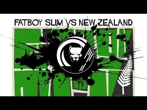 Fatboy Slim - Star 69 (State Of Mind Remix)