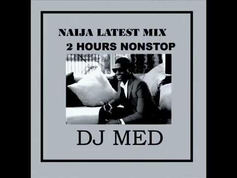 Wicked Naija Afrobeats by DJ MED