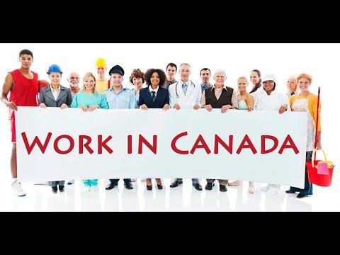 كندا: القطاعات والمهن الأكثرطلبا في 2019 وفي المستقبل