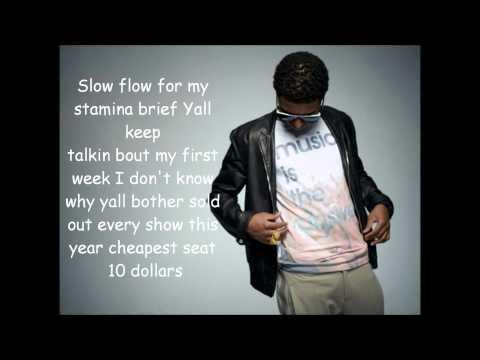 Diggy - Burn (Freestyle) Lyrics