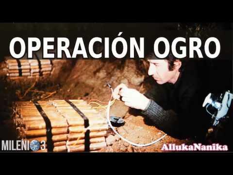 Milenio 3 - Operación Ogro fragman