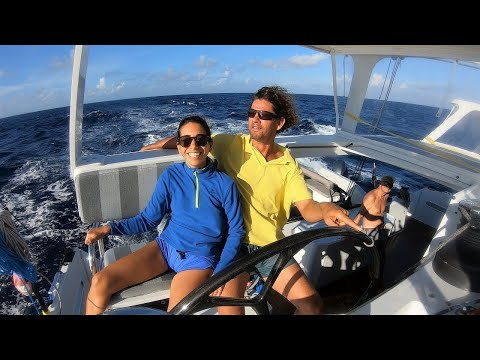 Ep.268 Offshore Sailing to Cuba