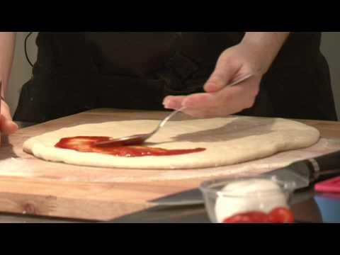 pizza-maison