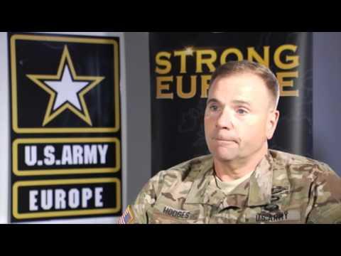 173rd Airborne Brigade Command