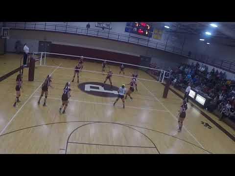 portville volleyball